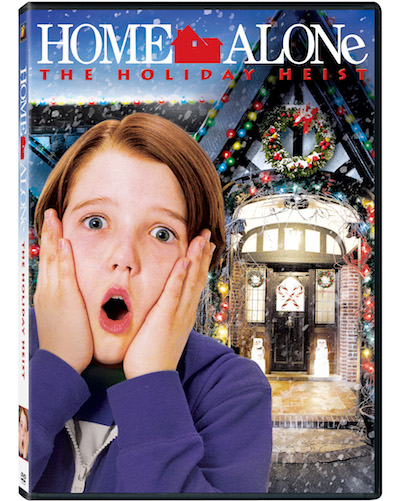 Home Alone Holiday Heist