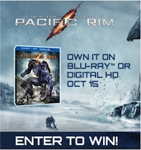 Pacific Rim featured