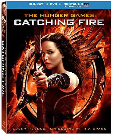 Hunger Games- Catching Fire